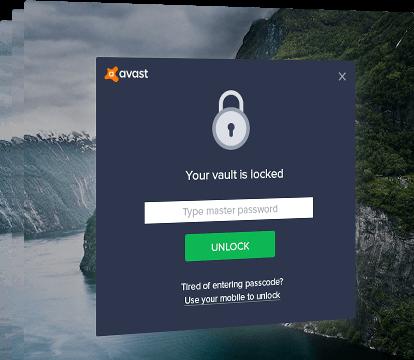 Avast Free Antivirus for Windows 10 Screenshot 3