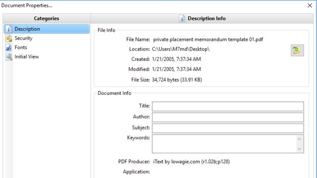 PDF-XChange Viewer for Windows 10 Screenshot 2