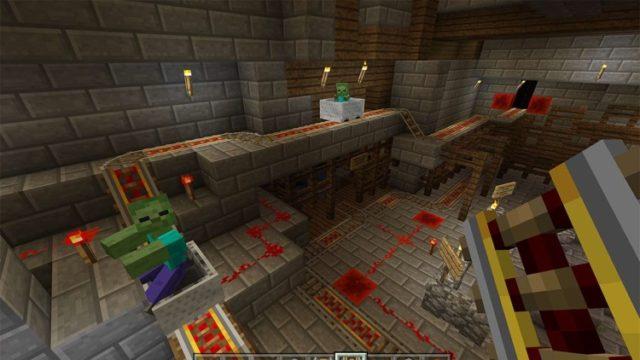 Minecraft for Windows 10 Screenshot 3