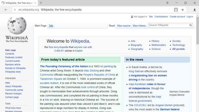 Yandex Browser for Windows 10 Screenshot 2