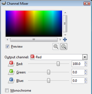 GIMP for Windows 10 Screenshot 3