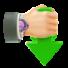 Internet Download Accelerator Icon