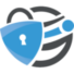 Iridium Browser Icon