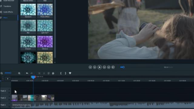 ACDSee Video Studio for Windows 10 Screenshot 3