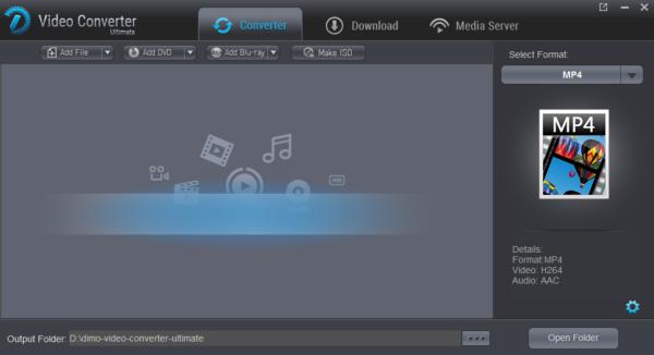 Dimo Video Downloader for Windows 10 Screenshot 1