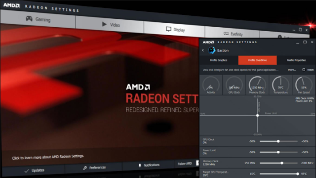 Download Amd Radeon Drivers 64 32 Bit For Windows 10 Pc Free