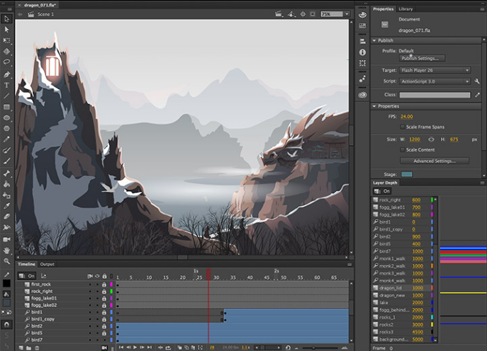 Download<strong> Adobe</strong> Animate CC 32, 64 bit for<strong> Windows</strong> 10, 11 PC. Free