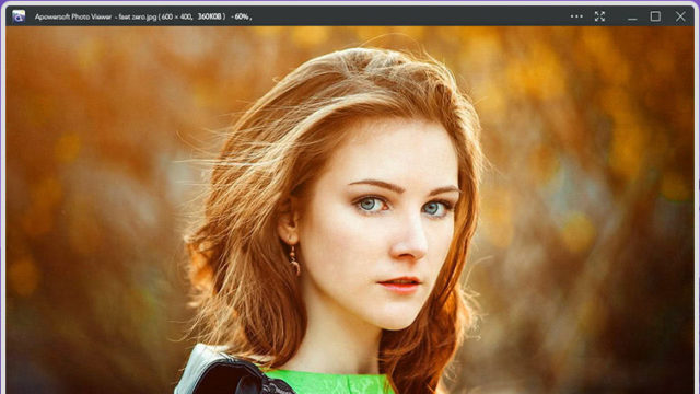 Apowersoft Photo Viewer for Windows 10 Screenshot 1