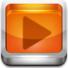 Aurora Blu-ray Media Player Icon