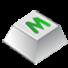 Macro Keys Icon