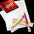 Expert PDF Creator Icon