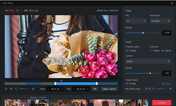 GOM Cam for Windows 10 Screenshot 1