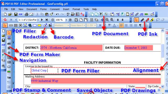 Download Pdfill Pdf Editor 64 32 Bit For Windows 10 Pc Free