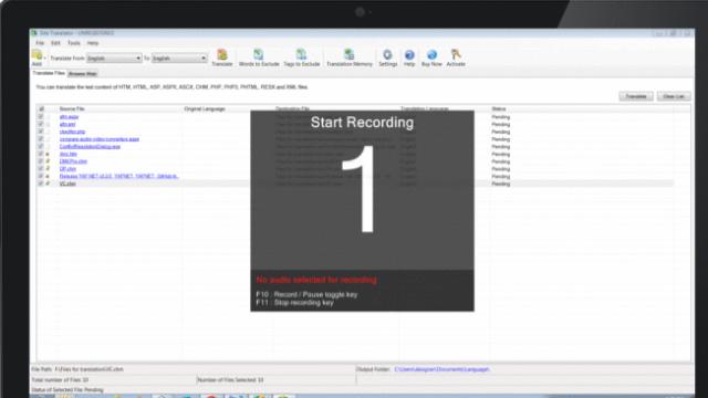 My Screen Recorder for Windows 10 Screenshot 2