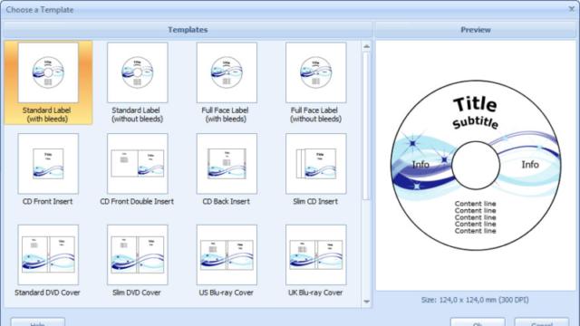 Download RonyaSoft CD DVD Label Maker (64/32 bit) for Windows 10 PC. Free