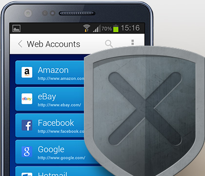 Sticky Password for Windows 10 Screenshot 3