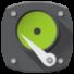 Uniblue MaxiDisk Icon