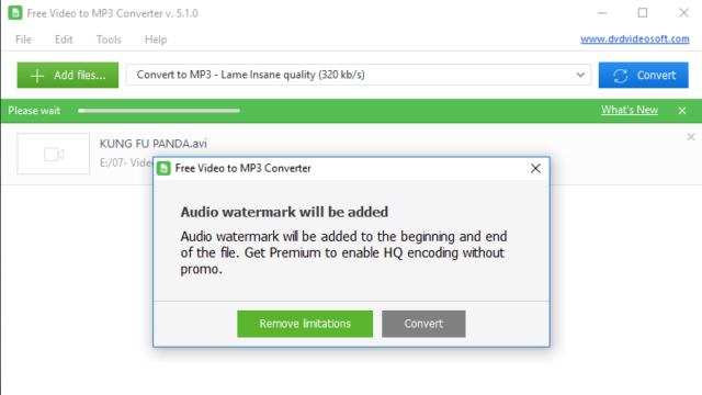Free | Top 10 Best MP3 Converter for PC Windows 10/8/7 - EaseUS
