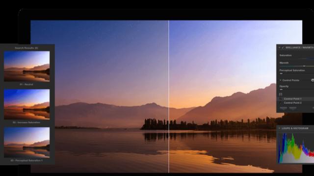 Nik Collection for Windows 10 Screenshot 2