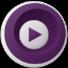 mpv Player Icon