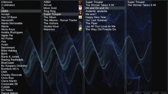 HQPlayer for Windows 10 Screenshot 2