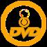 Shining DVD Player Icon