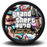 Grand Theft Auto (GTA) Vice City Icon