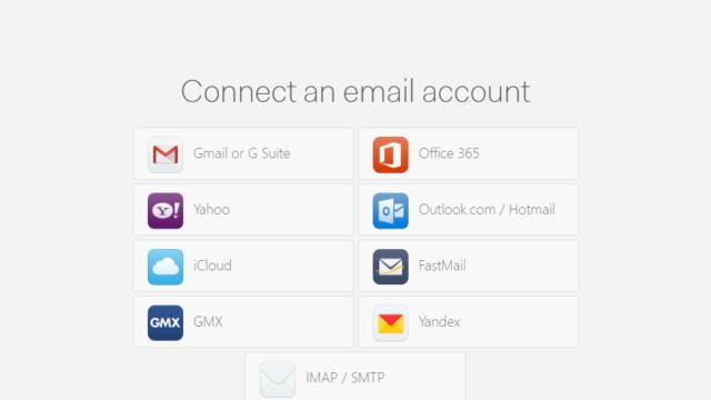Mailspring for Windows 10 Screenshot 3