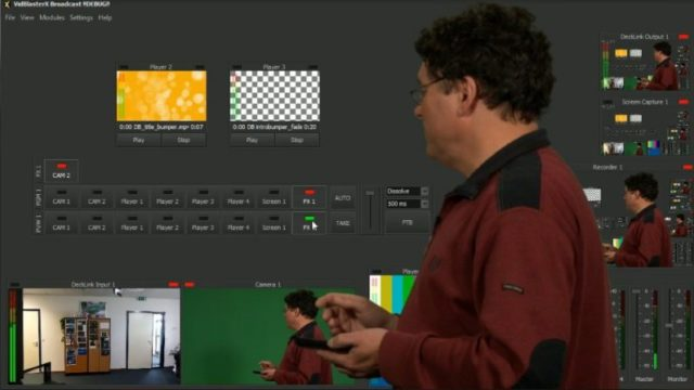 VidBlasterX for Windows 10 Screenshot 1