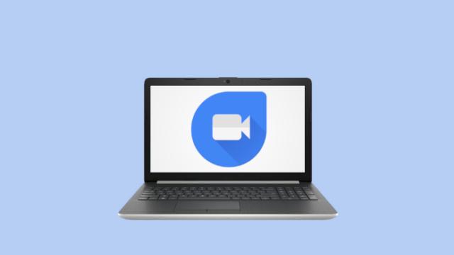 Google Duo for Windows 10 Screenshot 1