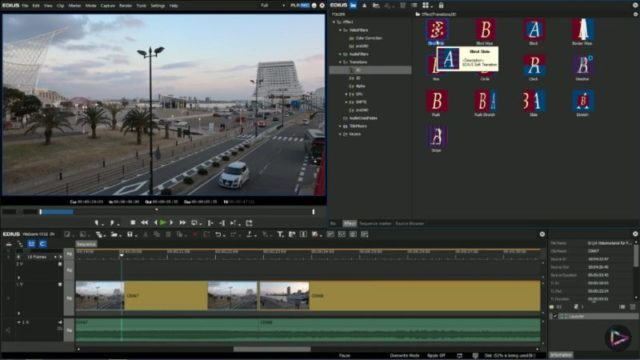 proDAD VitaScene for Windows 10 Screenshot 1